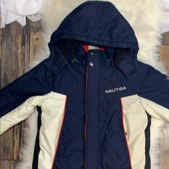 Nautica Other - Nautica  Boys Winter Coat Jacket Water Resistant